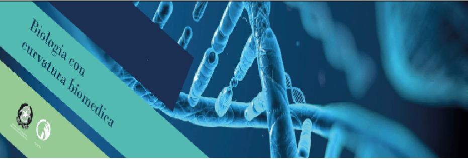 """Percorso nazionale """"Biologia con curvatura biomedica"""": partono i corsi"""