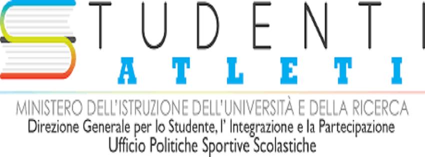 Sperimentazione Studenti-Atleti 2019/20